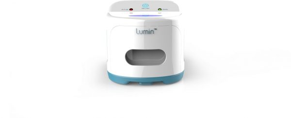 Lumin CPAP Cleaner how to clean cpap machine cpap cleaner rochester